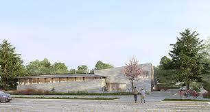 Construction d'une salle de sports de combat à Nogent-sur-Seine
