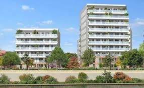 TRANCHE 2 – «TERRE GARONNE» Construction de 105 logements collectifs